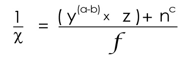 Fireworks formula