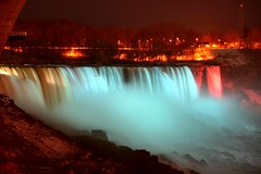 "New Year's Eve "" Niagara "" ! (Ming chai) Tags: new eve niagarafalls niagara newyearseve years soe naturesfinest abigfave ultimateshot diamondclassphotographer frhwofavs"