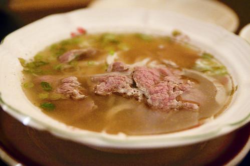 hanoi beef soup