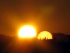 Sun Split
