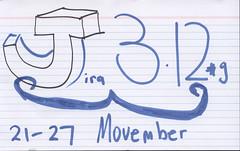 Jira 3.12 Iteration 9