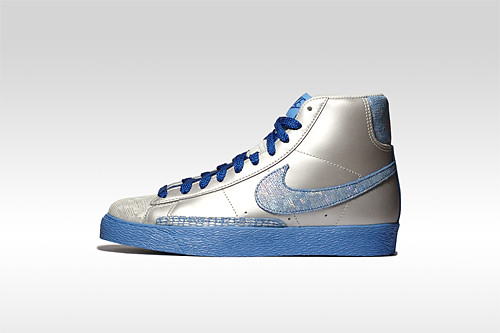 "Nike Women's Blazer High ""Pisces"""