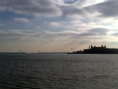 Ellis Island and Statue of Liberty (mudpig) Tags: geotagged yahoo newjersey google jerseycity msn ellisisland libertystatepark statueoflibery livecom mudpig stevekelley