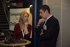 SES London 2008 - Ian Baird of Hitwise