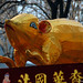 Nouvel An Chinois, l'année du Rat