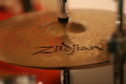 14/366 Zildjian