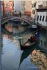 Welcome to Venice! (Tran_Thaohien) Tags: venice colour reflection water gondola reflexions 5photosaday platinumphoto aplusphoto diamondclassphotographer flickrdiamond thaohien goldstaraward thebestofday gününeniyisi peachofashot bestofvietbestphoto vietsuperbest vietbestphoto