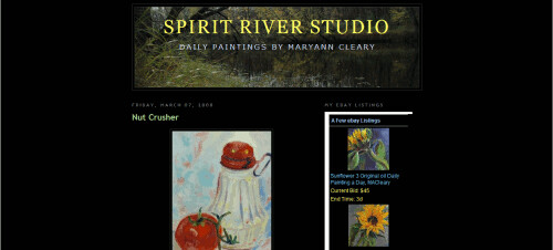 Spirit River Studio