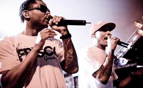 Pharrell  - N.E.R.D - SXSW 2008
