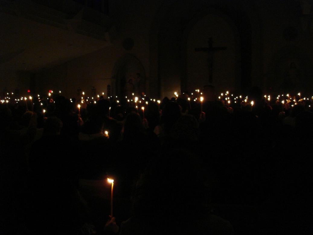 Easter Vigil 005i