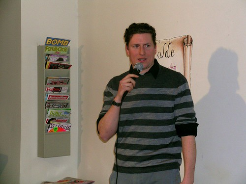Josh Filipowski