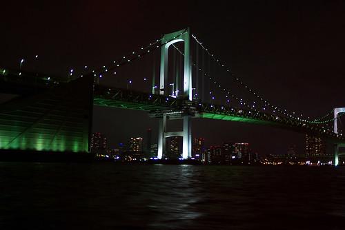 TokyoBay Rainbow Bridge