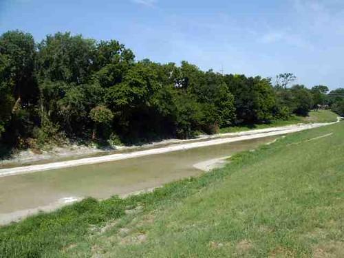 Duck Creek, Garland, Texas