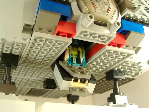8 LEGO MF 3