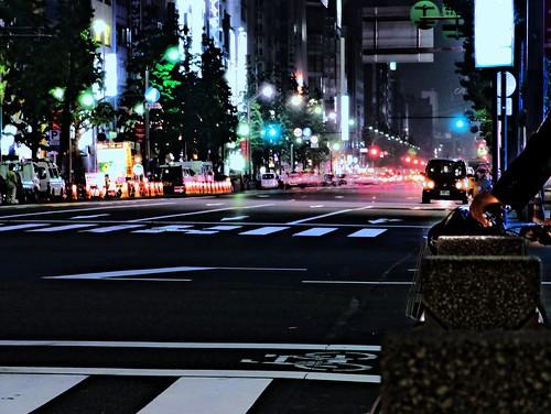 Akihabara Road