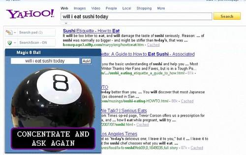 Yahoo Apps