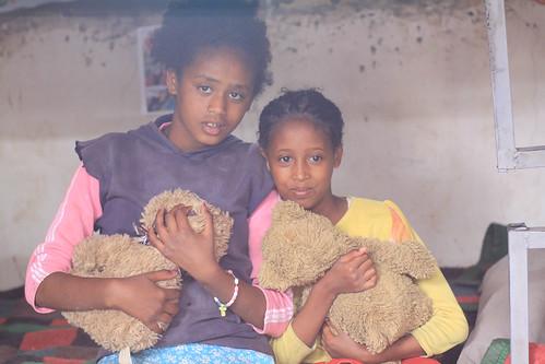 Ethiopia -238