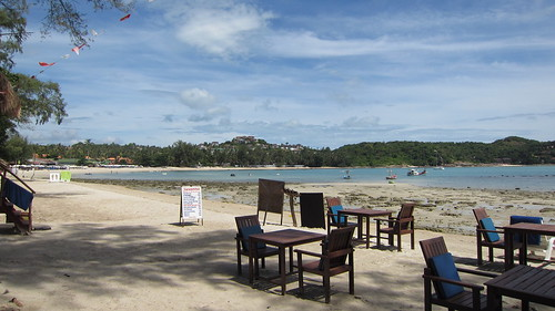 Koh Samui Kirati Resort - Restaurant サムイ島キラチリゾート レストラン