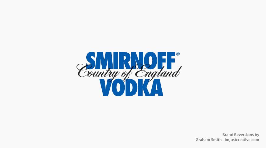 Smirnoff-Absolut Vodka Reversion
