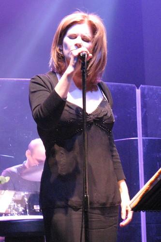 Margo Timmins