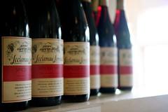 Leelanau spiced wine by metrolens
