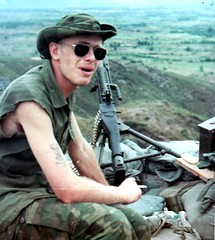 Across the Pond (eks4003) Tags: history home me war peace brothers memories places vietnam marines stories nam thesixties warandpeace bios coffeetime oralhistory distantplaces farfromhome