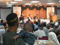 NDP speaking at Ramadan Iftar at IMO International Muslims Organization of Toronto, Rexdale, Friday October 5, 2007 - 028 (HiMY SYeD / photopia) Tags: ndp imo iftar rexdale fridayoctober52007 ramadan1428 internationalmuslimsorganizationoftoronto