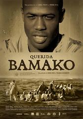 Poster Querida Bamako