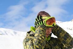 Fotoshooting Kitzsteinhorn / Sugos.de (isemann) Tags: goggles smith snowboard shooting gletscher oakley kaprun kitzsteinhorn freeski isemann lilllagorillla sugosde theoshopde