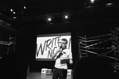 Write Now! Rotterdam