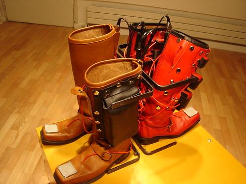 seven mile boots