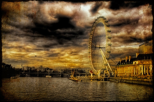 The Eyes Of London