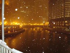 Snow Chicago - SES