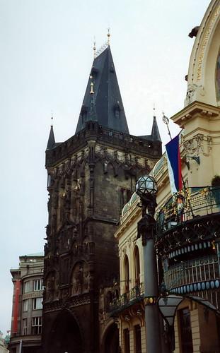 Praha, Namesty Republiky 001 by sebd_ch.