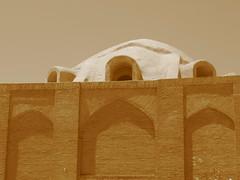 Irán. Mayo 2007. (Kikebey) Tags: viajes mezquita bazar allah zoco irán arak ishfahan ishfirán kikebey