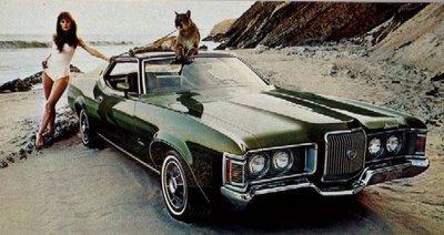 Vintage Car Ads 7