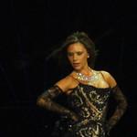 Victoria Beckham's Catwalk
