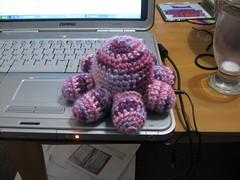 FO: Amigurumi Octopus
