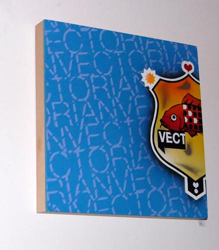 vectorian / KIWA-One