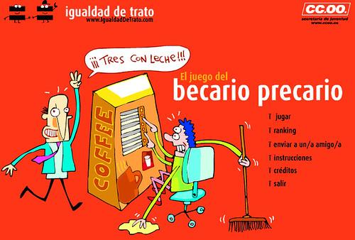 becarioprecario