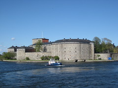 20070515 Trip to Waxholm -SK-50 (powersmitchell) Tags: sweden stockholm vaxholm