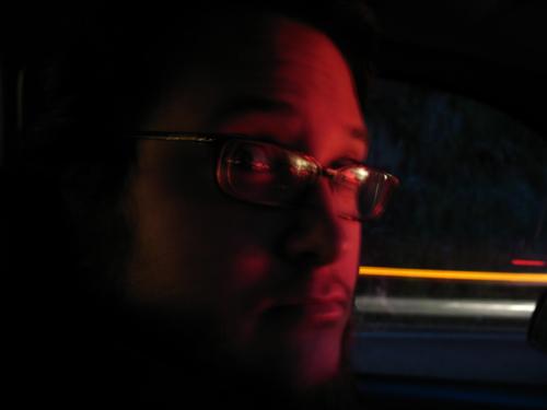 Drive to Boulder Creek