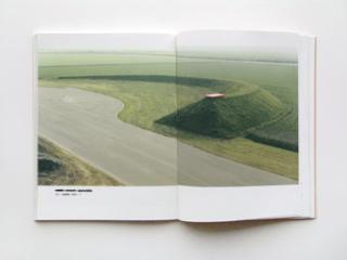 Bookdesign & concept for Landart Vol. II