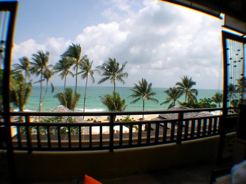 サムイ島-Samui NewStar Resort0027