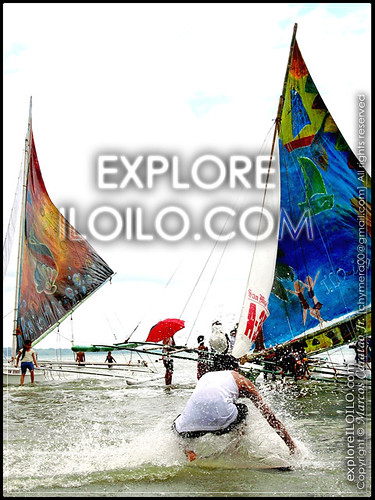 Fun things to do for the summer when in Iloilo
