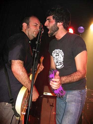 Los Chicos Barcelona 5