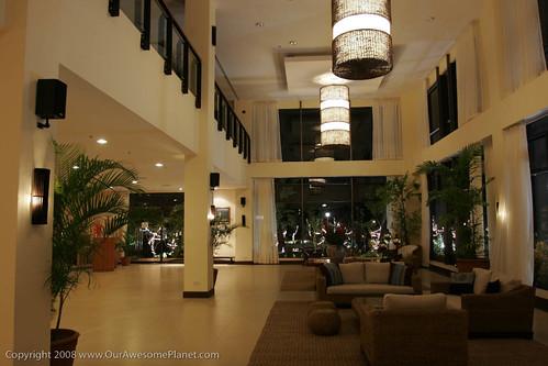 Hotel Kimberley, Tagaytay-5