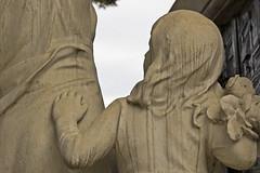 Inocencia (zetas) Tags: digital d50 nikon cementerio paseo recoleta zetas