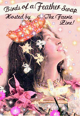 Birds of a Feather Swap Banner