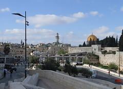 Jerusalem, Israël - 2008